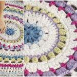 Crochet Color Wheel [Free Pattern]
