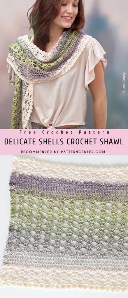 delicate-shells-crochet-shawl