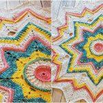 Mini Galaxy Of Change Crochet Pattern Free