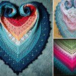 Edlothia Crochet Shawl Ideas