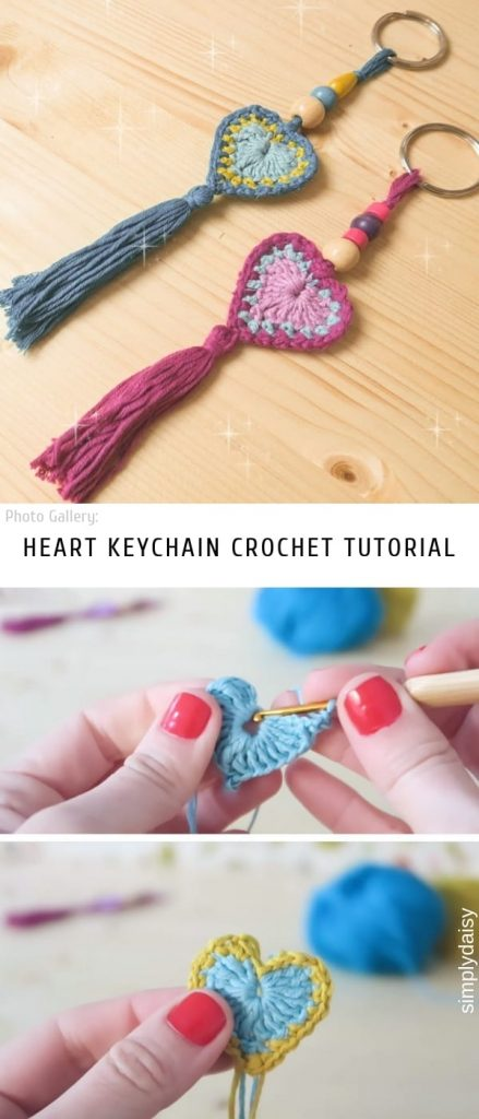 heart-keychain-crochet-tutorial