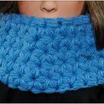 How to Easily Crochet Jasmine Stitch