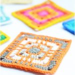 Spinosa Crochet Square