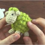 Sheep Puff Amigurumi