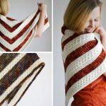 Mindfulness Crochet Wrap