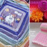 Sweetheart Crochet Blankets