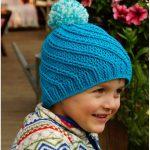 Kierre Crochet Beanie