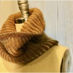 Mulberry Street Cowl