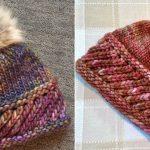 Perky Little Knit Hat