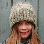Pipa Knitting Beanie