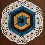 So-Many-Options Snowmen Crochet Decorative