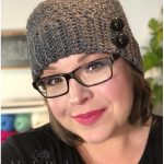 When We Were Young Crochet Hat