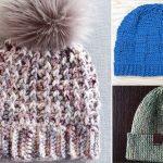 Amazing Crochet Beanies