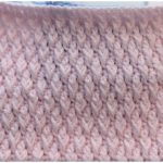 Easy Beautiful Tricot Crochet Stitch for Baby FREE