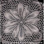 Marcela Crochet Doily FREE