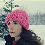 The Easiest Crochet Hat Ever FREE