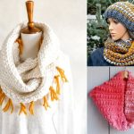 Fast and Easy Crochet Cowls for Beginners