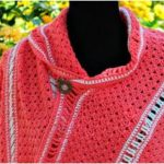 Amazing Grace Summer Crochet Shawl [Free]