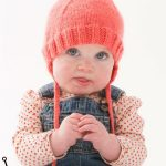 Cutie Pointed Knit Hat