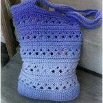 Ocean Serenity Bag Crochet Free