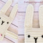 Ragdoll Inspired Love Crochet Bunny FREE