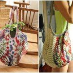 Market Knit Bag [FREE]