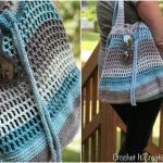 Carry All Drawstring Tote