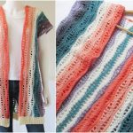 Kylie Crochet Kimono