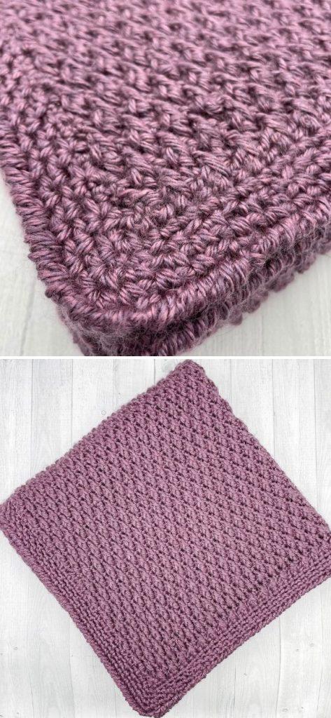 the Logan Blanket