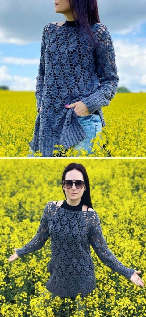 No Name Sweater