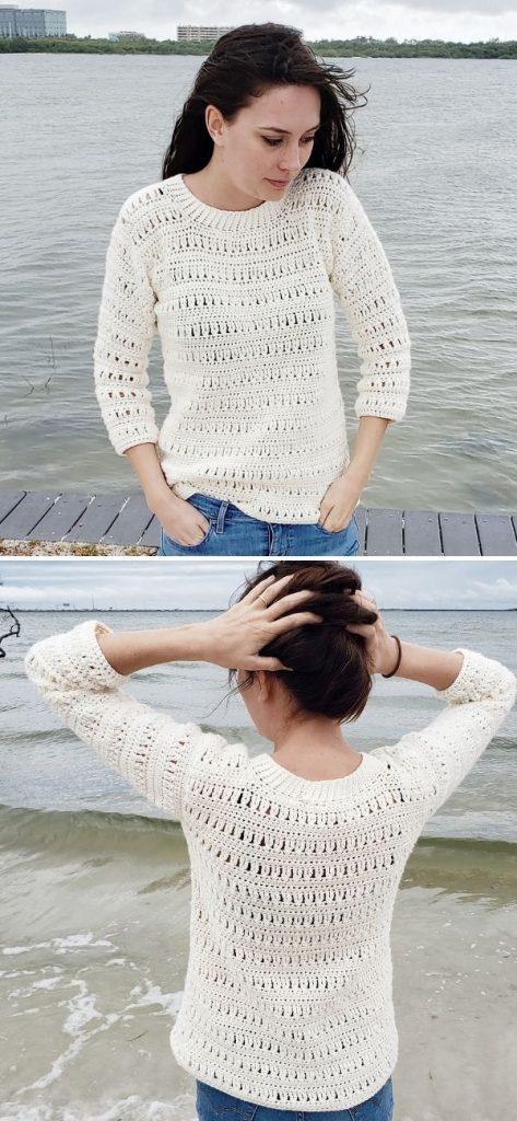 Sawgrass Sweater