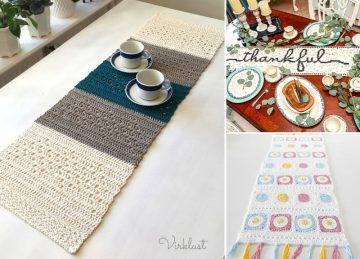 Stunning And Easy Tablecloths