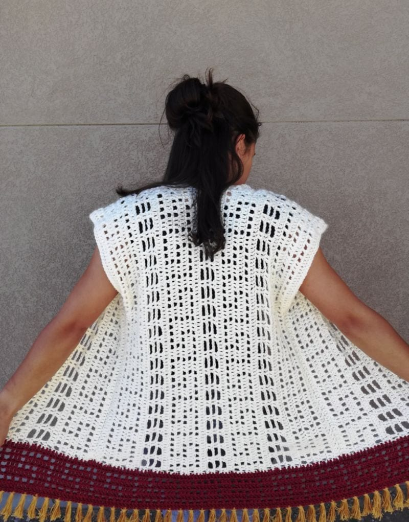 The Augustus Free Crochet Pattern