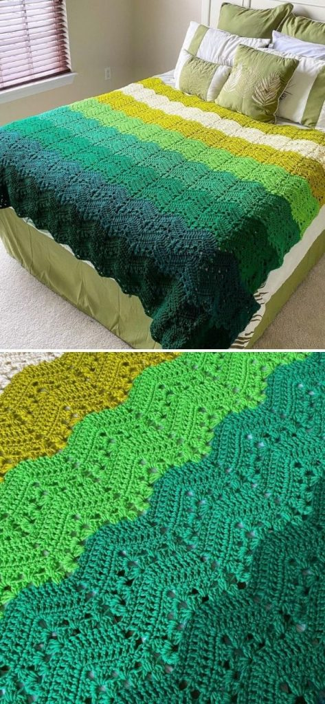 6-Day Kid Blanket 2