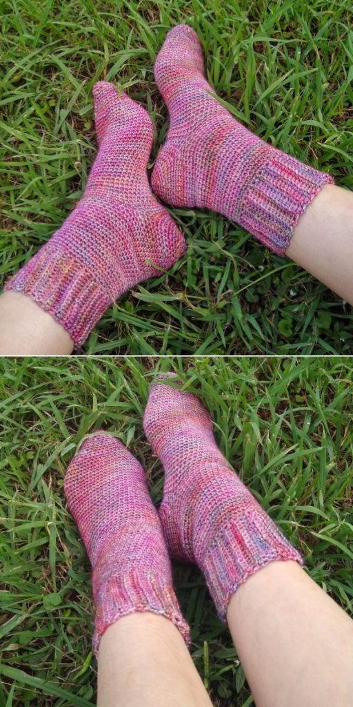 Satisfaction Socks