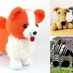 Sweet Easy Crochet Amigurumi Ideas