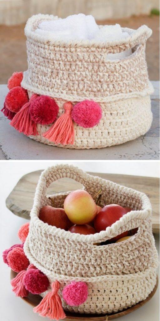 Cord Nesting Bowls