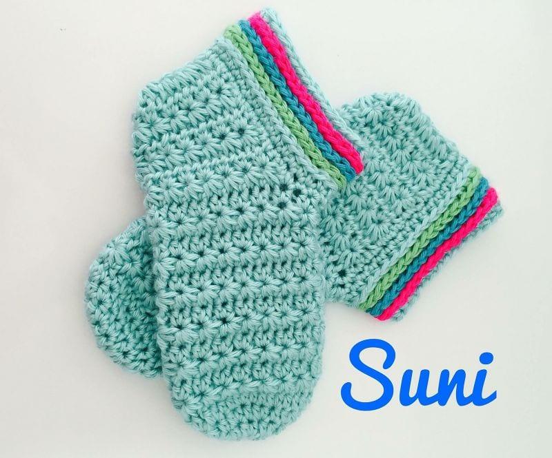 Starlight Women Slippers Free Crochet Pattern