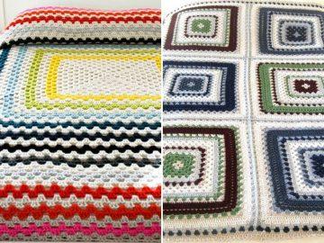 Amazing Granny Bedspreads