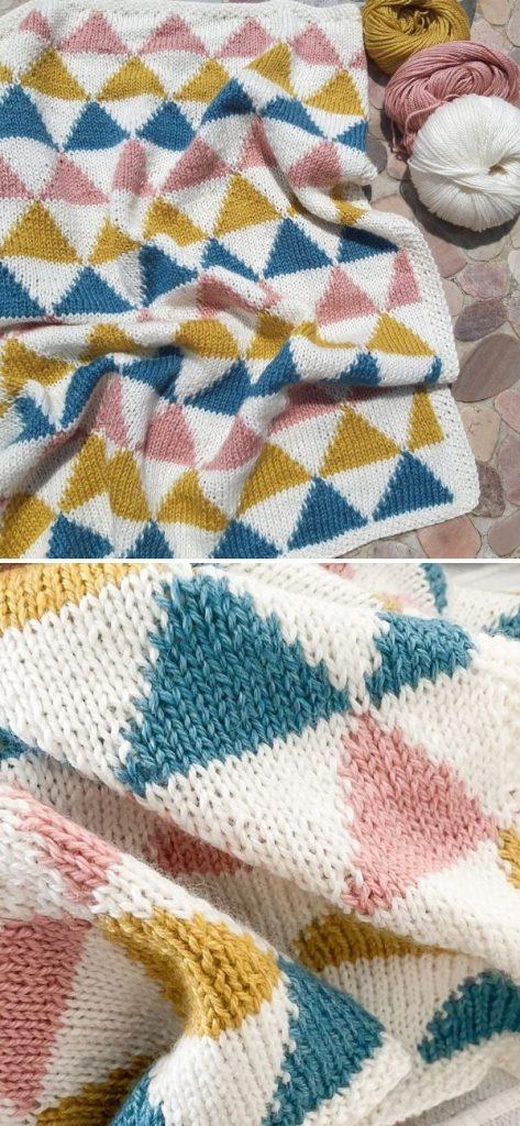Amala blanket