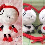 Bigli Crochet Dolls