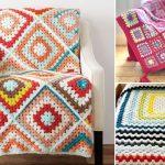 Amazing Granny Crochet Bedspreads