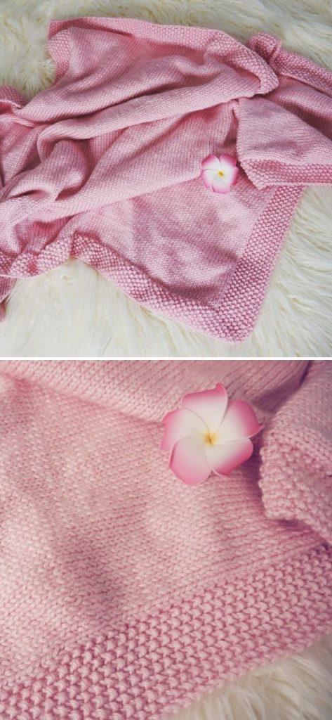Sekiun Baby Blanket