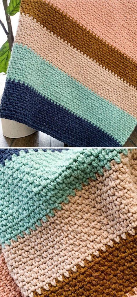 The Storybook Blanket