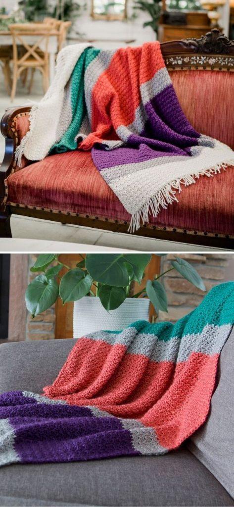 Daydreamer Blanket
