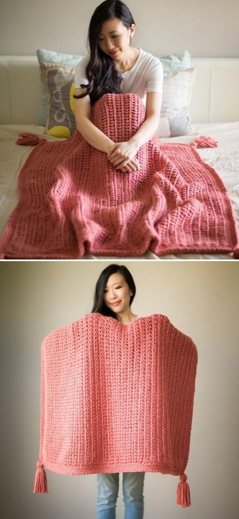 Willow Blanket