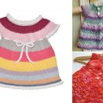 Beautiful Comfy Knitted Dresses