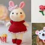 The Best Tiny Amigurumi Pattern Ideas
