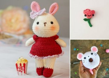 The Best Tiny Amigurumi Pattern Ideas