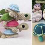 Amigurumi Turtle Ideas